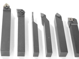 Токарный инструмент (ZCCCT)