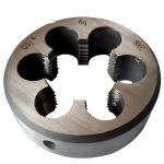 Для трубной цилиндрической резьбы (G) ГОСТ 9740-71